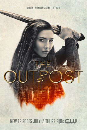 """""""The Outpost"""""""