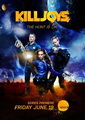 """Killjoys"" - Canadian Movie Poster (thumbnail)"