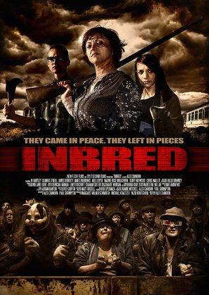 Inbred - British Movie Poster (thumbnail)