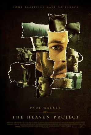 The Lazarus Project - Theatrical movie poster (thumbnail)