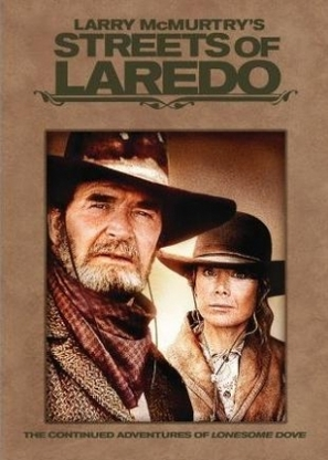 """Streets of Laredo"" - Movie Cover (thumbnail)"