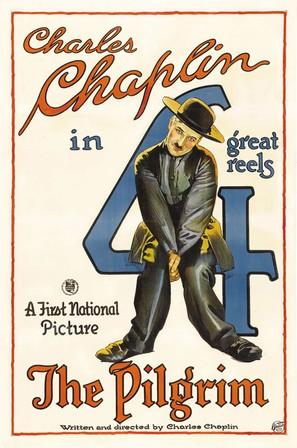 The Pilgrim - Movie Poster (thumbnail)