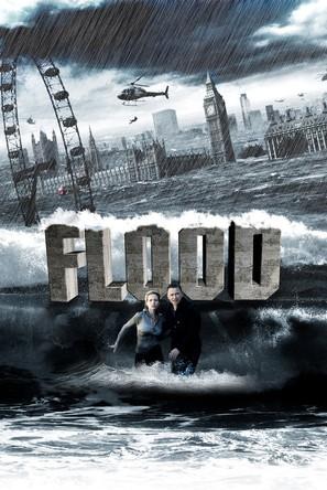 Flood - Movie Poster (thumbnail)