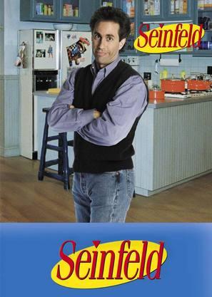 """Seinfeld"" - Movie Poster (thumbnail)"