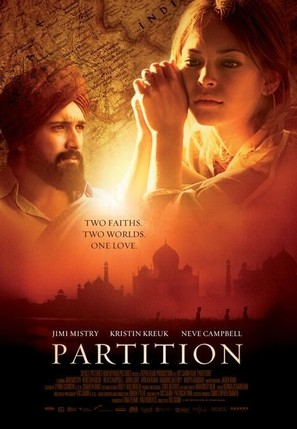 Partition - Movie Poster (thumbnail)