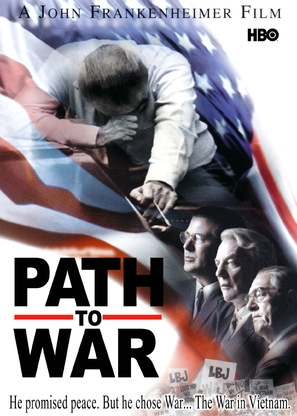 Path to War - Movie Cover (thumbnail)