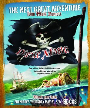 """Pirate Master"" - poster (thumbnail)"