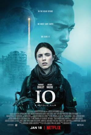 Io - Movie Poster (thumbnail)