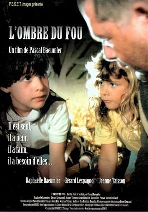 L'ombre du fou - French Movie Poster (thumbnail)