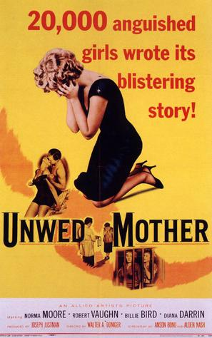 Unwed Mother - Movie Poster (thumbnail)