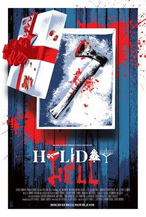 Holiday Hell - Movie Poster (thumbnail)