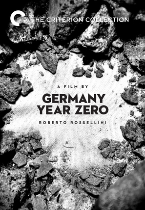 Germania anno zero