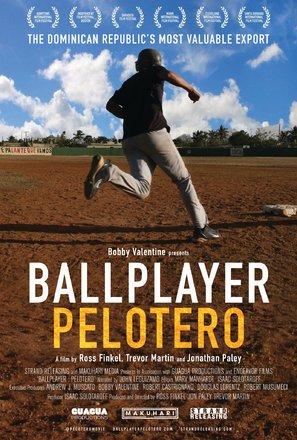 Pelotero - Movie Poster (thumbnail)