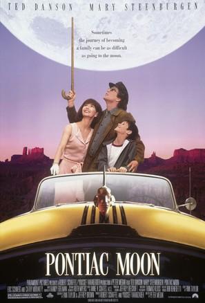 Pontiac Moon - poster (thumbnail)