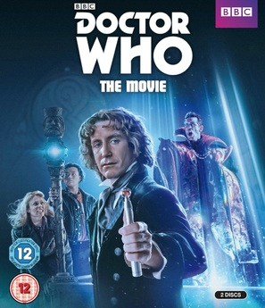 Doctor Who - British Movie Cover (thumbnail)
