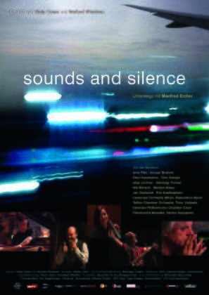 Sounds and Silence - Swiss Movie Poster (thumbnail)