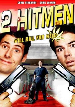 2 Hitmen - poster (thumbnail)