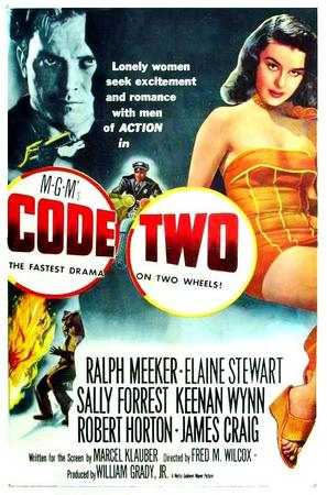 Code Two - Movie Poster (thumbnail)