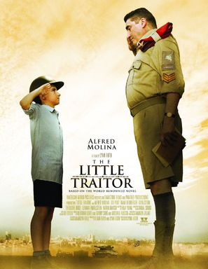 The Little Traitor - Movie Poster (thumbnail)