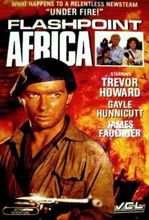 Flashpoint Africa