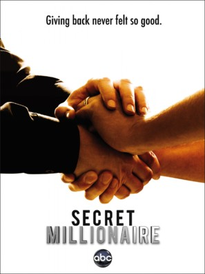 """Secret Millionaire"" - Movie Poster (thumbnail)"