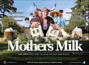 Mother's Milk - British Movie Poster (thumbnail)