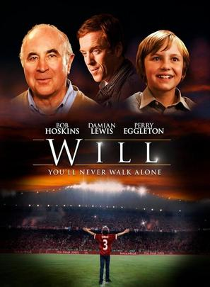 Will - DVD cover (thumbnail)