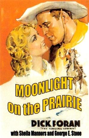 Moonlight on the Prairie - Movie Poster (thumbnail)