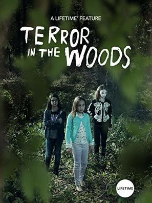Terror in the Woods - Movie Poster (thumbnail)