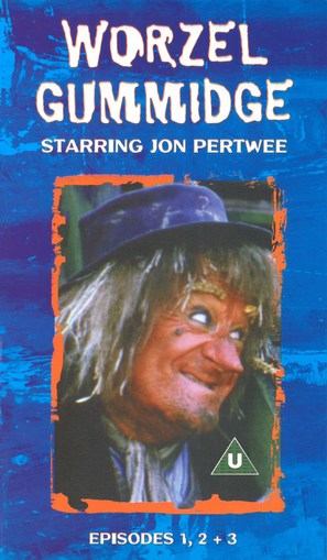 """Worzel Gummidge"" - British Movie Cover (thumbnail)"