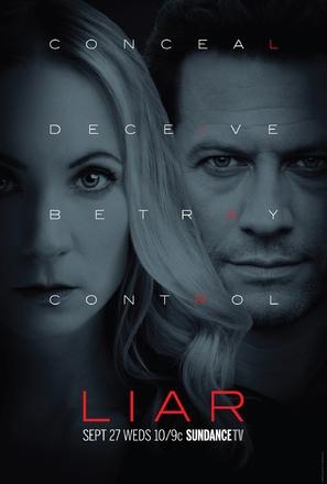 """""""Liar"""""""