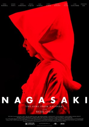 The Girl from Nagasaki - Movie Poster (thumbnail)