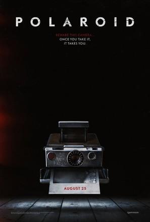 Polaroid - Movie Poster (thumbnail)