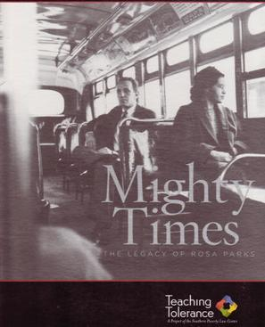 Mighty Times: The Legacy of Rosa Parks