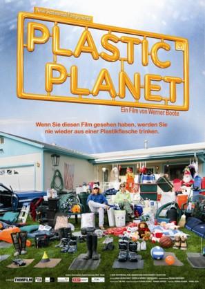 Plastic Planet - Austrian Movie Poster (thumbnail)