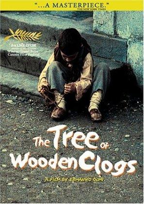 L'albero degli zoccoli - Movie Poster (thumbnail)