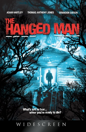 The Hanged Man - Movie Cover (thumbnail)