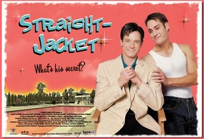 Straight-Jacket - poster (thumbnail)