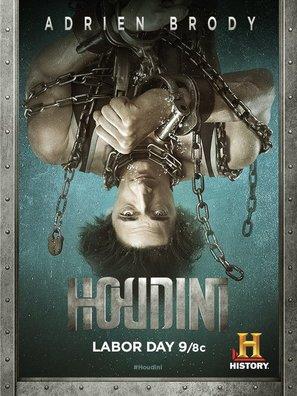 """Houdini"" - Movie Poster (thumbnail)"