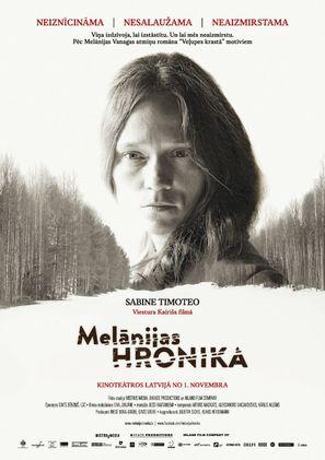 Melanijas hronika