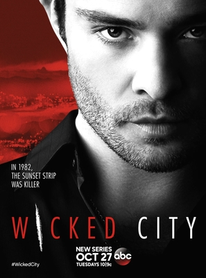 """Wicked City"" - Movie Poster (thumbnail)"