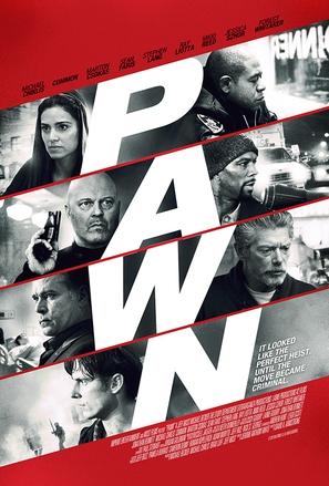 Pawn - Movie Poster (thumbnail)