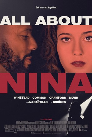 All About Nina - Movie Poster (thumbnail)