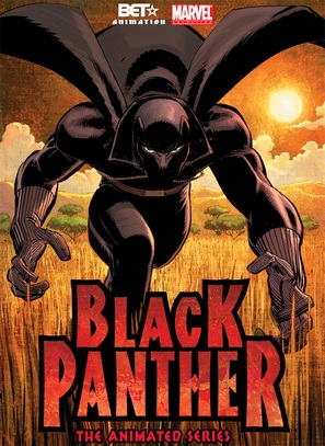 """Black Panther"" - Movie Poster (thumbnail)"