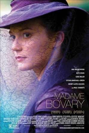 Madame Bovary - Movie Poster (thumbnail)