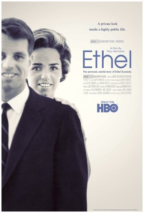 Ethel - Movie Poster (thumbnail)