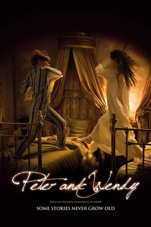 Peter and Wendy: Based on the Novel Peter Pan by J. M. Barrie