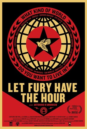 Let Fury Have the Hour - Movie Poster (thumbnail)