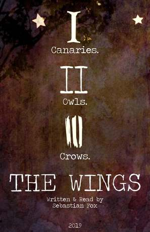The Wings - Canadian Movie Poster (thumbnail)