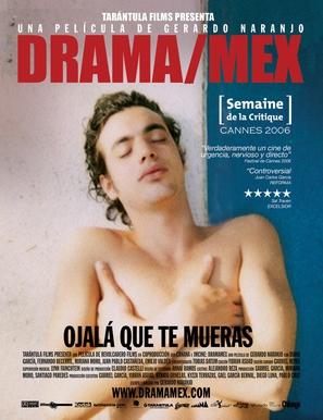 Drama/Mex - Mexican poster (thumbnail)